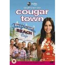 Cougar Town - Season 4 [DVD]